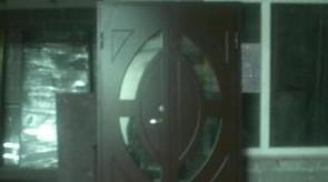 Naujoji Akmenė šarvo durys