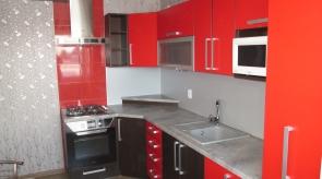 Naujoji Akmenė virtuvės komplektas