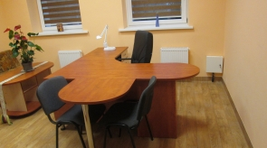 Rašomasis stalas Loranta