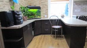 Virtuvės komplektas